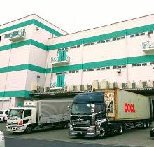 関西工場 外観